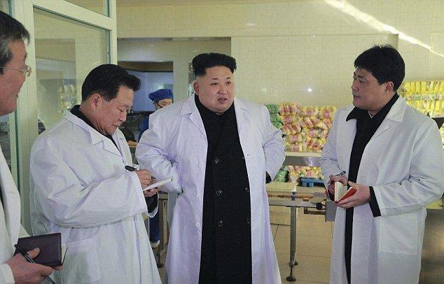 O líder norte-coreano, Kim Jong-un, é um homem politicamente racional, declarou nesta quarta-feira um funcionário da CIA, especialista em Coreia.