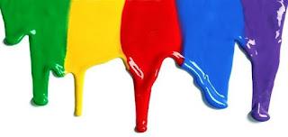 رسم بالالوان الزيتية للمبتدئين