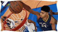 NBA 2K15 Full Version PC Game Screenshot 5