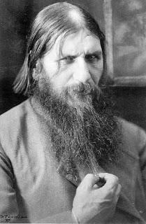 Rasputín vuelve a San Petersburgo