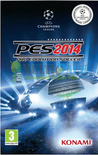 Save Data PES 2014 PSP Official Update 2015-2016 Latest Update