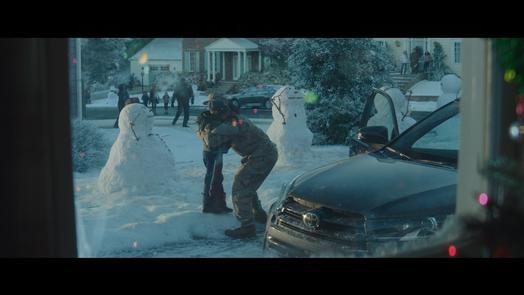 Toyota Returns Home For The Holidays With Heartwarming New Ad