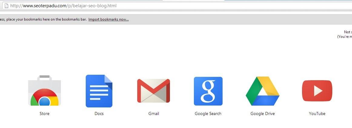 Cara Memaksimalkan SEO URLs
