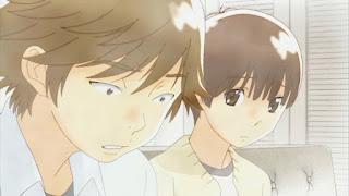 جميع حلقات انمي Hourou Musuko مترجم عدة روابط