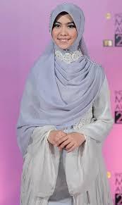 Desain Baju Muslim Terbaru