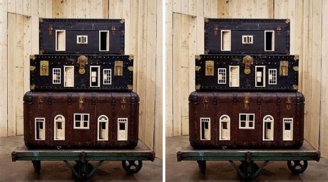 KONSULTAN BABY SHOP : 7 Desain Rumah Boneka Lucu ...