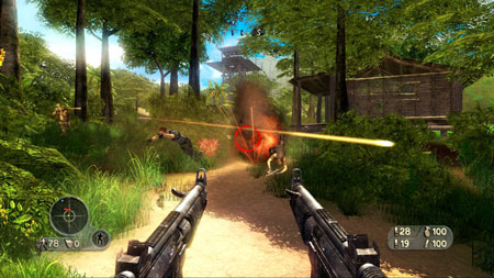 Far Cry 1 PC Full Version Free Download