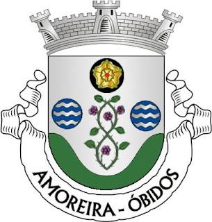 Amoreira (Óbidos)