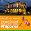 2015 is Visit Negros Island Year!