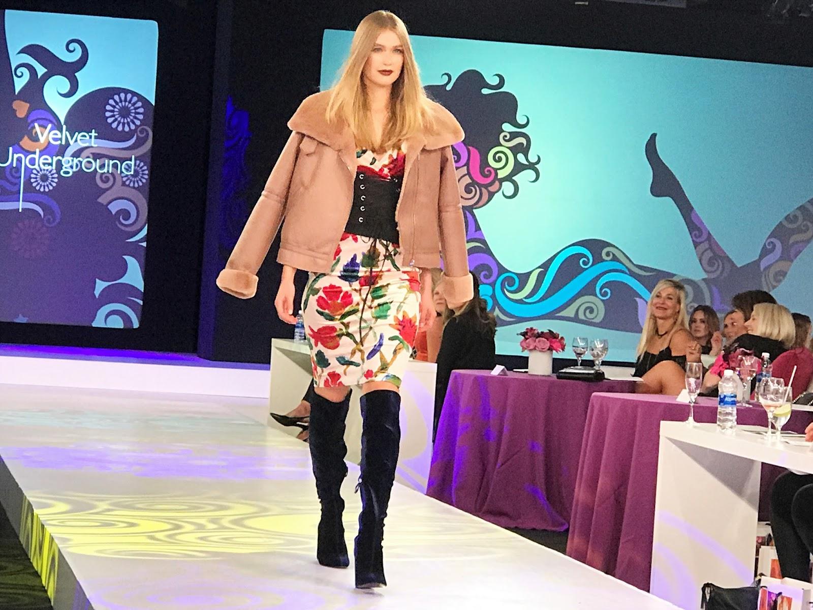 Bellevue fashion week 2018 19
