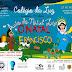 """Em Guarabira! nesta sexta-feira 20, o Colégio da Luz apresenta """"O Natal de Francisco""""!"""