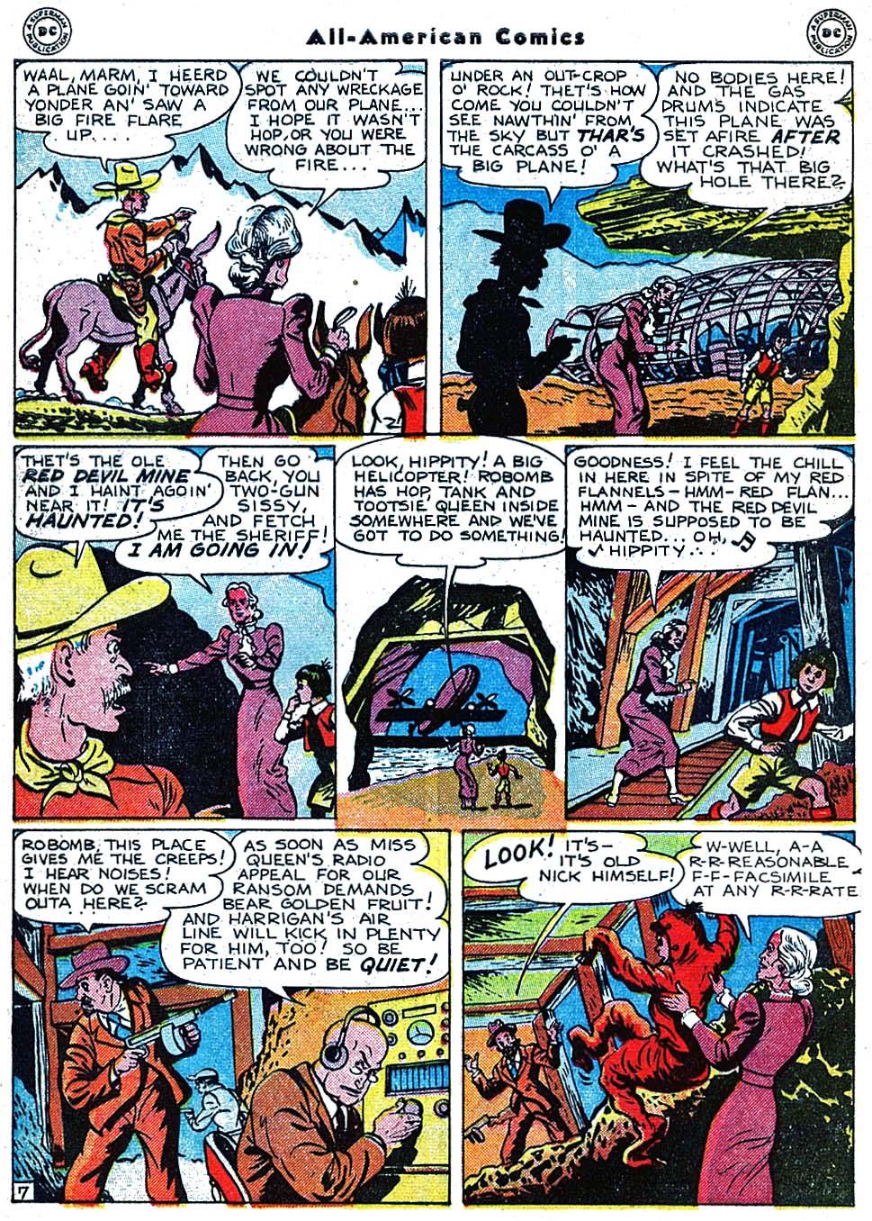 Read online All-American Comics (1939) comic -  Issue #73 - 48