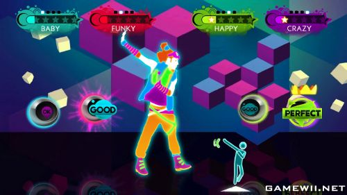 just dance 3 pal iso