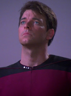 Early TNG jumpsuit neckline