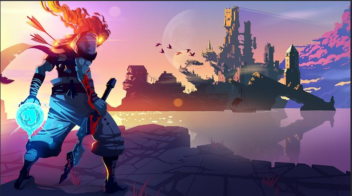 15 Game Indie Terbaik 2018 Dead Cells