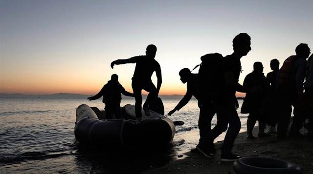 Ο αθέατος ρόλος της Τουρκίας στη διόγκωση του φαινομένου της εμπορίας ανθρώπων