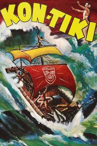 Watch Kon-Tiki Online Free in HD
