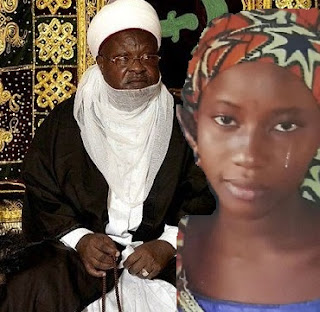 Emir Of Buhari's Home State, Katsina Abducts, Marries 14yrs Old Christian Minor