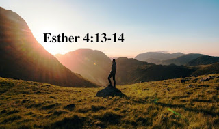 Queen Esther Bible Story, Brave and beautiful Queen Esther
