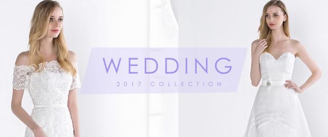 Muee for your Wedding Dress MakeUp Fun