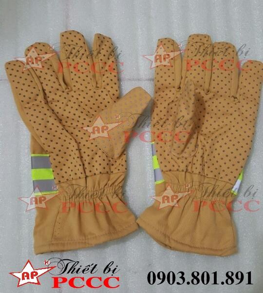 Găng tay chữa cháy theo thông tư 48