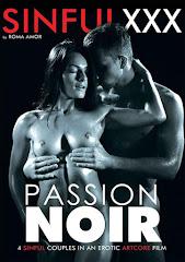 Passion Noir xXx (2014)