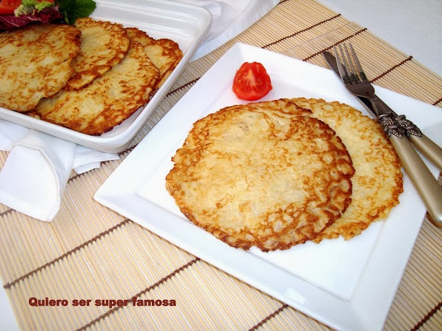 Kartoffel-Puffer