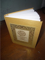 cetak buku yasin murah depok