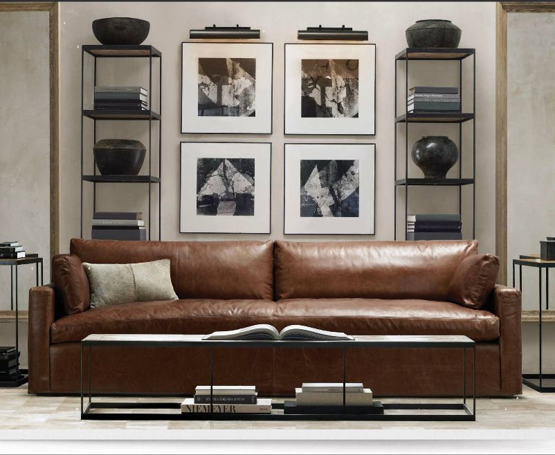 tg interiors bookcases in the living room. Black Bedroom Furniture Sets. Home Design Ideas