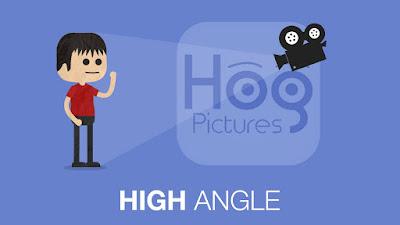 Sudut Pengambilan Gambar pada Pembuatan Film Animasi 2D untuk Pemula - Hog Pictures