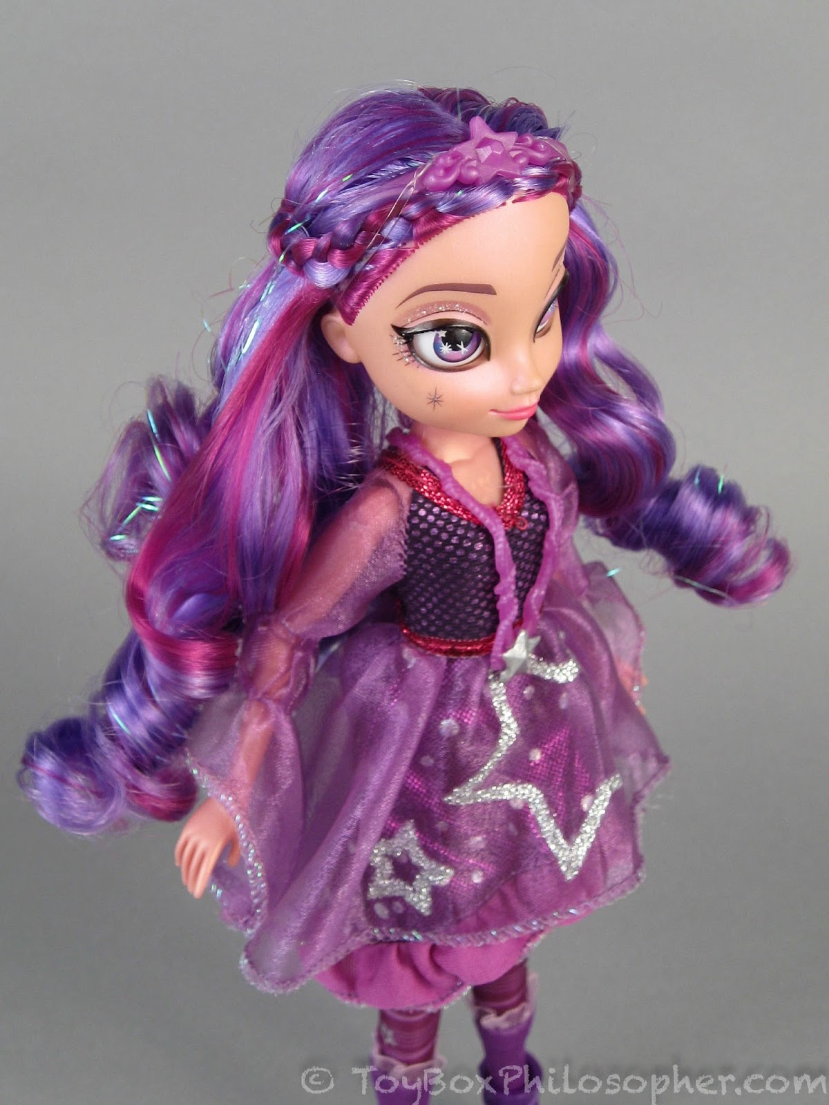 Star Darlings Quot Sage Quot From The Disney Store The Toy Box