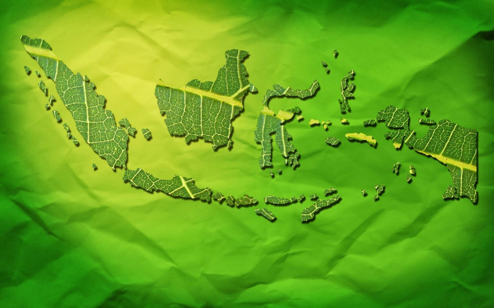 5 Nama Indonesia Sebelum Resmi Menjadi Indonesia