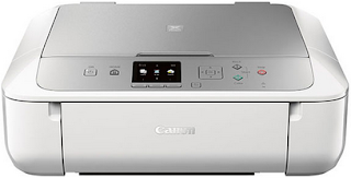 Canon Pixma MG5700 driver download Mac, Windows