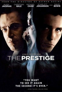 Worst to Best: Christopher Nolan: 06. The Prestige