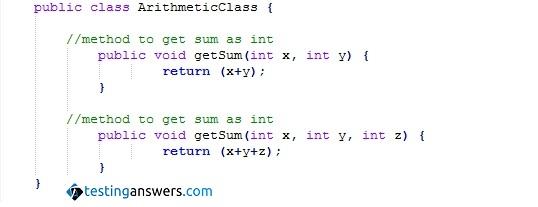 Arithmetic Class