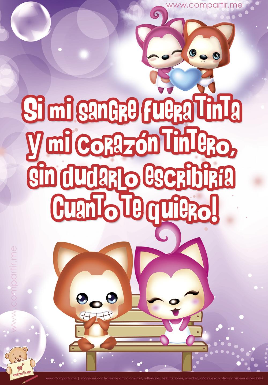Frases De Amor Y Amistad Cortas Y Bonitas