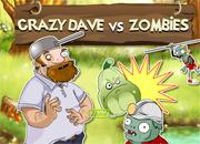 juegos de plants vs zombies crazy dave