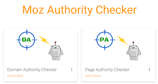 Website uy tín và chất lượng và DA,PA là gì,