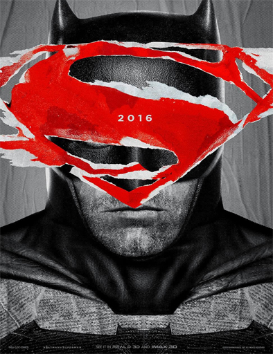 Batman vs. Superman: El origen de la justicia (2016) DVDRip Español Latino