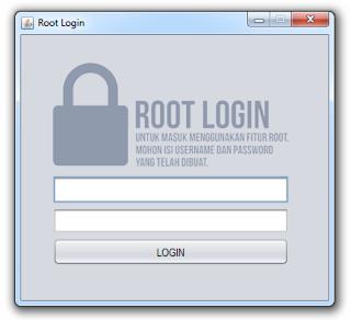Root Login