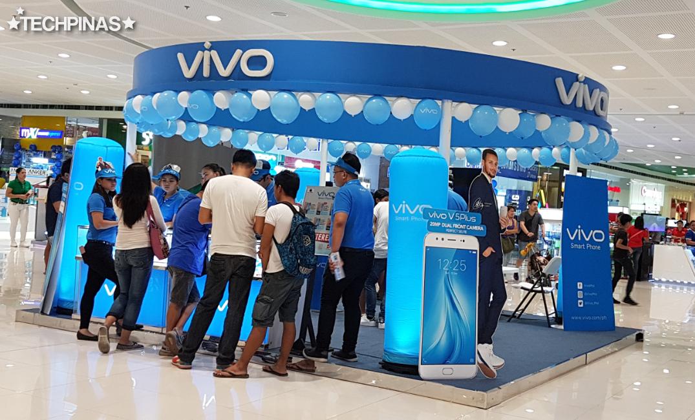 Vivo Philippines Store