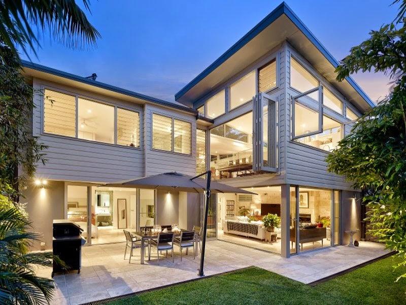 Beautiful Beach House Decor | Desire Empire - photo#19