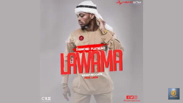 Diamond Platnumz – Lawama