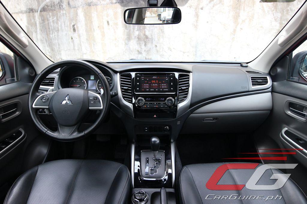 Review: 2017 Mitsubishi Strada GT | Philippine Car News, Car