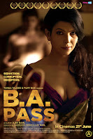 B.A PASS 2013 720p Hindi BRRip Full Movie Download With ESubs