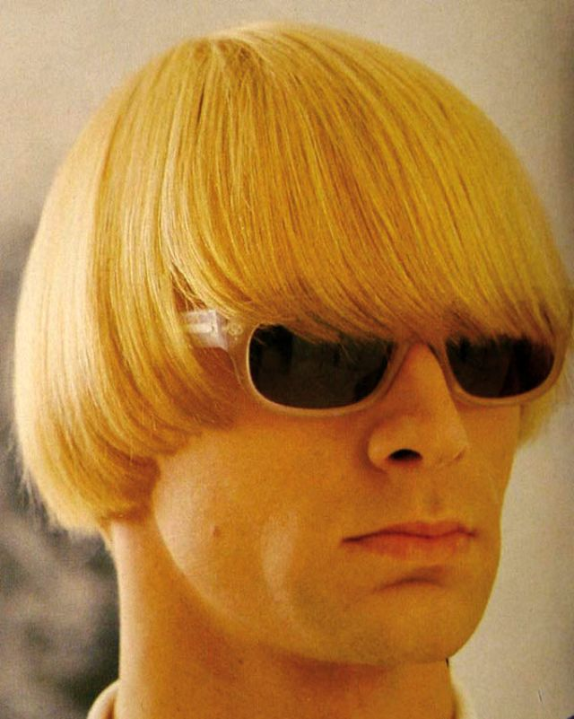 20 Coolest Men S Hairstyles In The 1980s Vintage Everyday