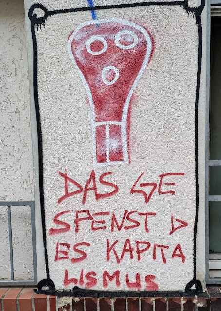 Grafitti Kapitalismus
