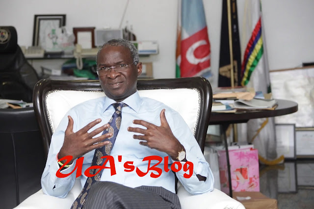 You don't need license to establish solar power plants- Fashola