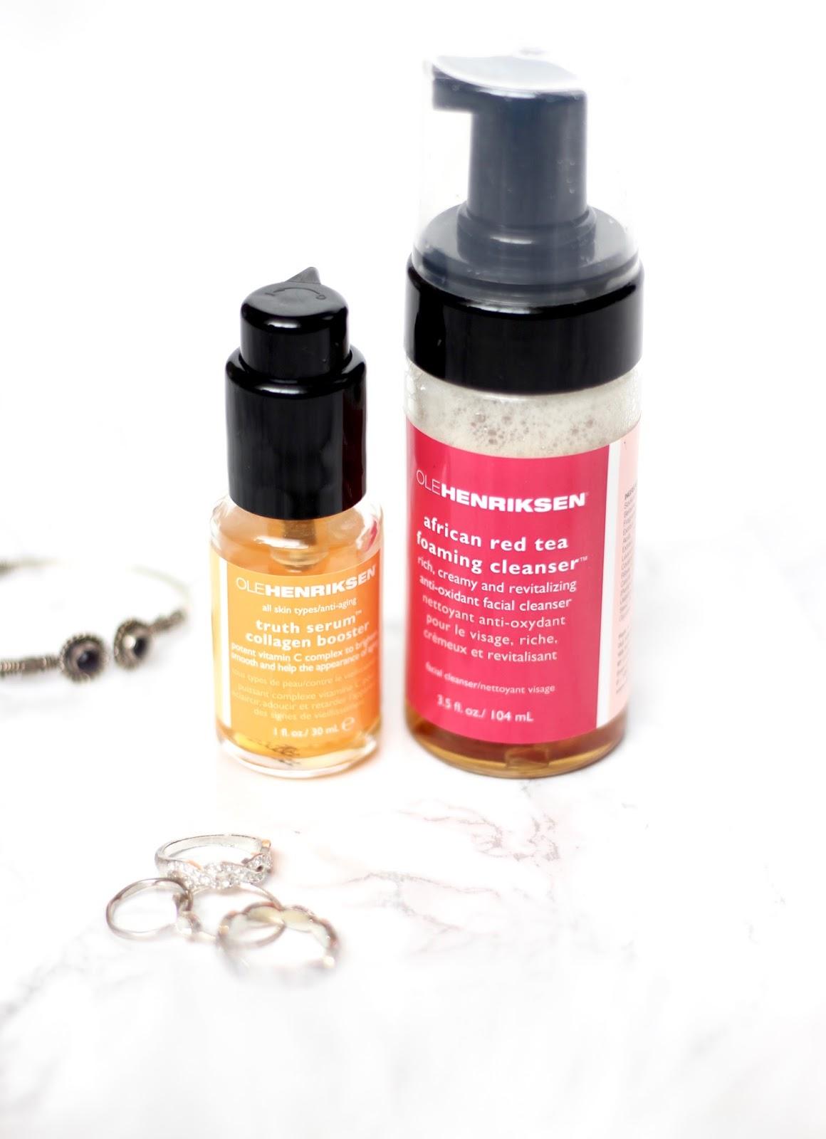 Spring Skincare essential