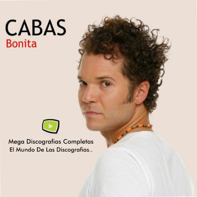 Cabas (1976): Cantautor colombiano y sus mejores canciones
